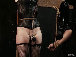 BrutalMaster - Cono - Paincation Dildo Bitch