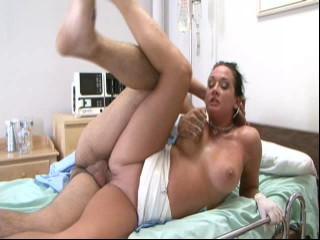 Meaty Tit Nurses vol 4
