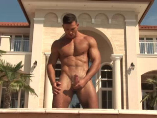 Ample Cocks: Dollar Santiago 1