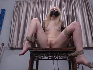 The Submissive Specimen Part 4