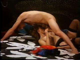 Sexual Heights (1981) - John Holmes, Jamie Gillis, Serena