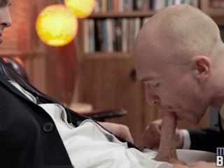 MB - Elder Isaacs & Elder Larsen - Companionship Transfers