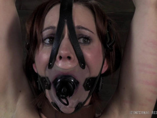 Infernalrestraints - Jan 25, 2013 - Careful What You Wish For - Hazel Hypnotic - Cyd Ebony