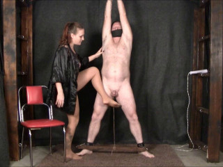 Brendasbound - He Tried To Escape