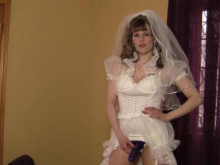 Mistress Jessica Wedding Night Surprise (2017)