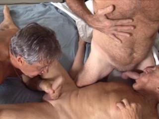Sexy Elderly Fuckers
