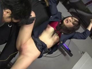 Mondo64 166 - Miyuki Ojima