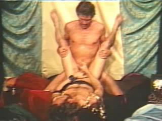 The Intimate Enjoyments of John Holmes - John Holmes, Chris Burns, Colby Douglas