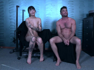 Bondage & Tortures For Pervers Couple