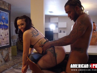 Behind The Fucking Vignettes Mandy Muse