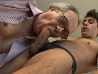 MyFirstDaddy - Dad Porks Me Truly Superb - Part 2