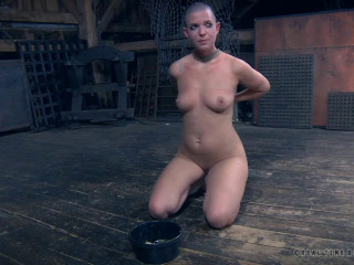 Abigail Dupree , AbbyBot