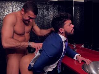 Men At Play - Super Ego - Emir Boscatto & Pietro Duarte - 1080p