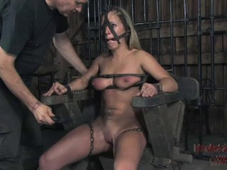 Caught to be Used (Part Three)
