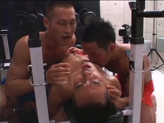 Male Storm Vol.2! - Super Erotic - Super, Asian Gay Porn