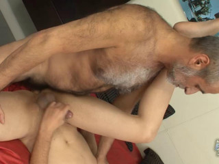 MyFirstDaddy - Lovemaking Comes First