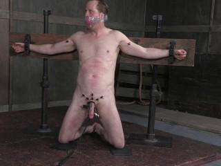 Dick Tied
