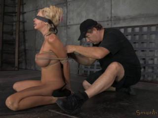 Courtney Taylor - Matt Williams - Extreme, Bondage, Caning