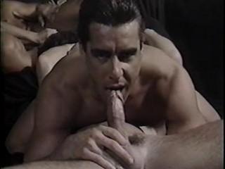 The Best of Jon Vincent Bareback - Joey Stefano, Matt Gunther (1980)