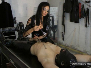 Mistress-Zita - 30 Minutes Orgasm Control Part 2