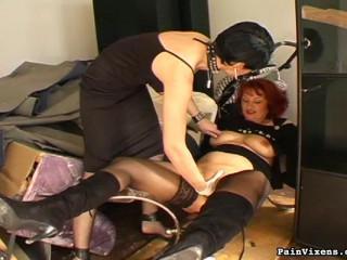 Painvixens - Mar 13, 2009 - Kinky Bbw Torture