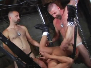 Red Stag Video - Thick Cock Balls Deep