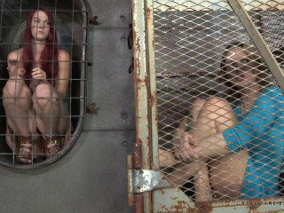 RtB - Ashley Lane & Rain DeGrey - Broken Blonde: Part 1