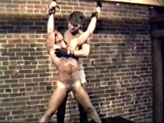 Zeus Studios – Bodybuilder Bondage Wrestling Vol.3 (1994)