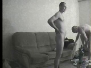 Spycam - Russian