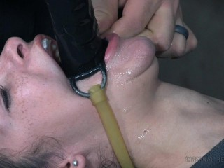Esin_high - Extreme, Bondage, Caning