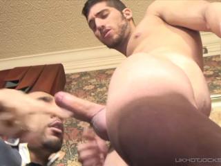 Hard Discipline - Leo Domenico & Adam Nivad
