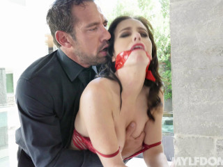 Alana Cruise - Submissive Pussy Payments