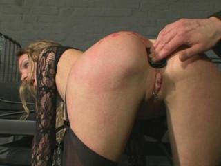 Hard Bdsm Amazing Slave