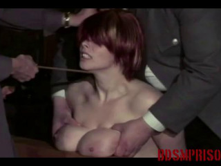 BDSM Prison - Lori - Full Version