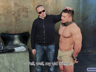 RusCapturedBoys - Young Offender Pavel Again - Part I - 2017