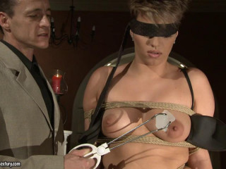 Orgasm Submissive - Domination HD