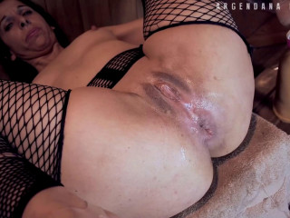 Argen Dana -   More Anal More Extreme Offer