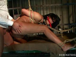Sorana - Extreme, Bondage, Caning