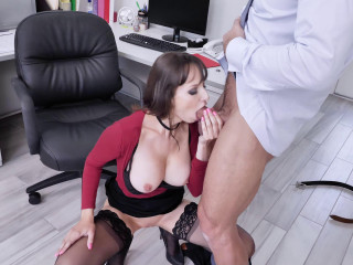 Lexi Luna - Pussy Eating Promotions FullHD 1080p