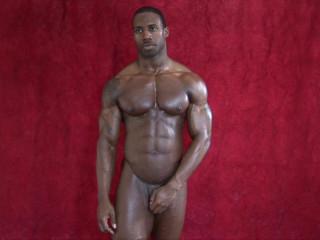 Pumping Muscle - Terrance G - HD 720p
