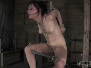 Realtimebondage - Jun 16, 2012 - Katharine Flogged 3 - Katharine Lash