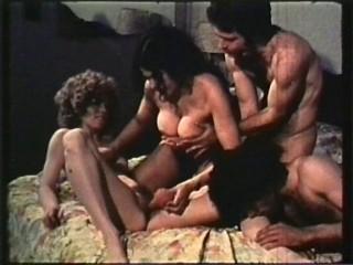 House of De Sade (1977) - Vanessa del Rio, David Williams