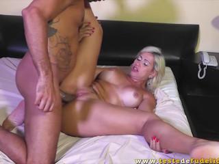 Mirella Mansur Sexo anal