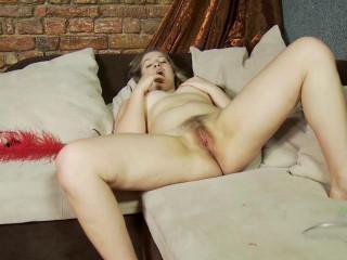 Susan Gordon - Masturbation