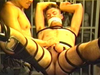 Grapik Art Productions – Basic Training (2002)
