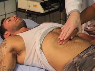 Film911 - Sebastian with Dr Smith & Nurse Jett
