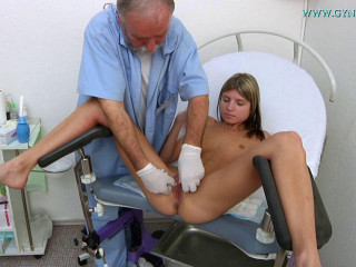Medical Fetish With Gina Gerson