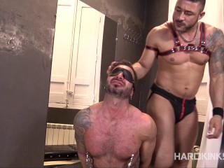 Torture Store Martin Mazza Max Toro (2015)