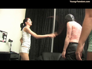 Young-femdom - Homeboy Torment