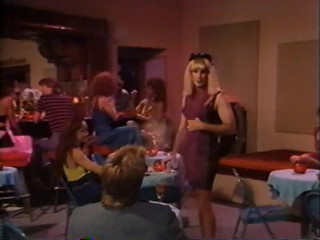 She-Male Dates 12: Orgy at the Poysinberry Bar Part 2 (1986)